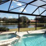 Pond Pool Enclosure