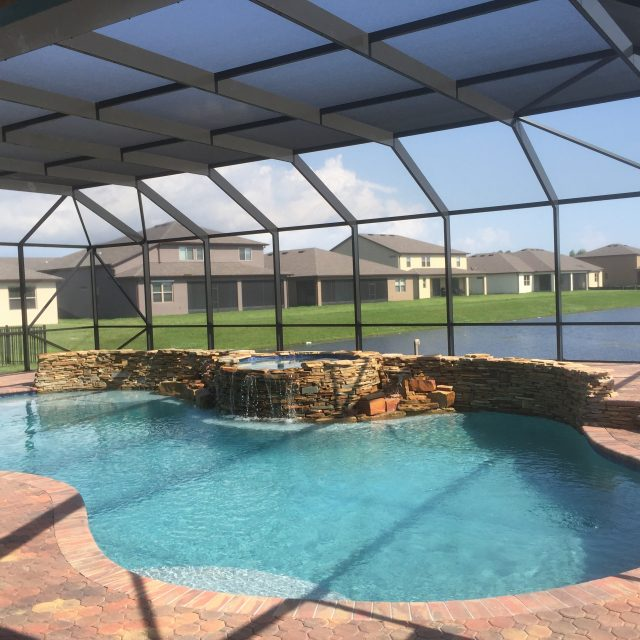 100 Florida Lanai Cost Screen Rooms Clearwater Fl